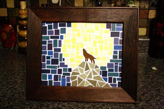 136 best Paint chips images on Pinterest   Paint chips, Paint swatch ...