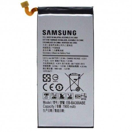 Batería para Celular Samsung A3 A300 $30.000 whatsapp 3003076022