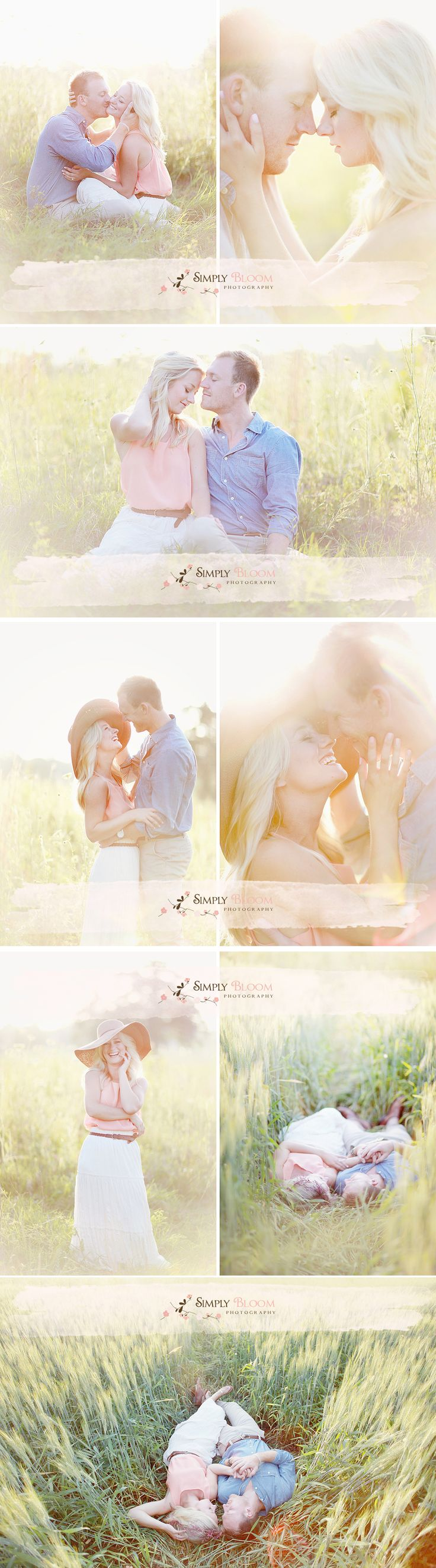 Huntsville, AL Engagement Photography » Simply Bloom Photography | Destination Weddings | Santa Barbara | New York | Los Angeles | Huntsville
