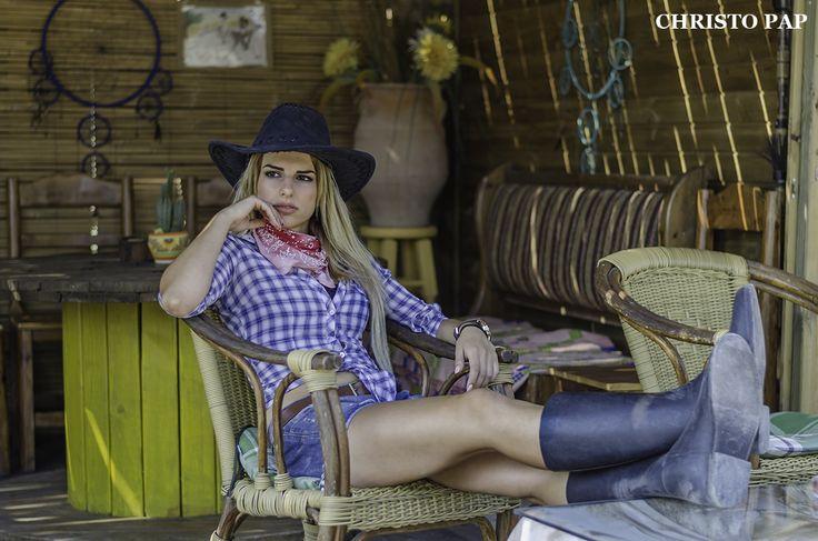 Model Arta, photo @christo pap