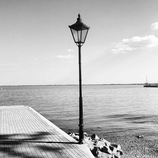 Lake Balaton - Beautiful Hungary