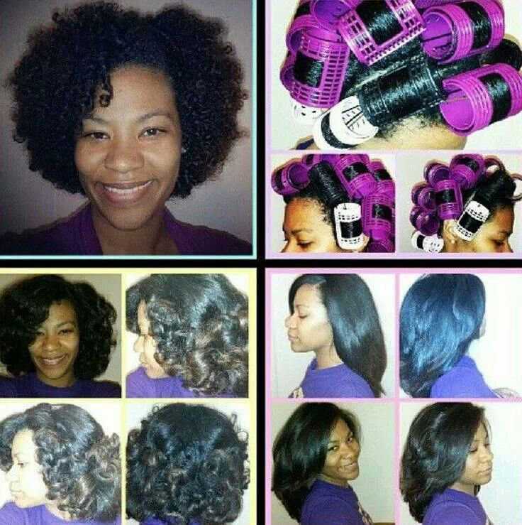 Excellent 1000 Images About Rollerset Hairstyles On Pinterest Short Hairstyles Gunalazisus