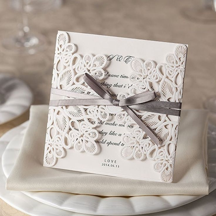 Shop Wholesale Wedding Invitations Supplies Weddings Events And More From Cheap Wholesalers On DHgate Get Worldwide