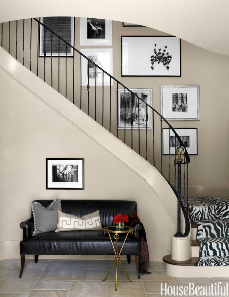 70 Foyer Decorating Ideas - Design Pictures of Foyers - House Beautiful