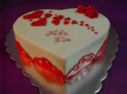 Resultado de imagen para tortas de cumpleaños para parejas