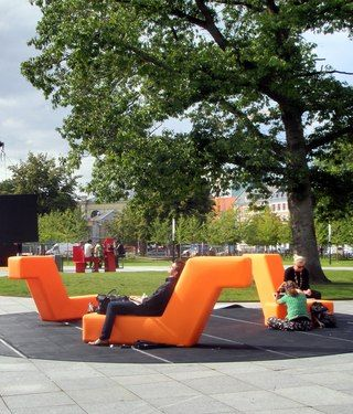 Luxury  best stadtm bel images on Pinterest Street furniture Outdoor furniture and Urban furniture