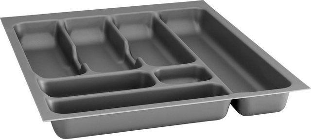 Küchenzeile »Parare«, ohne E-Geräte, Breite 270 cm  #badezimmerideen
