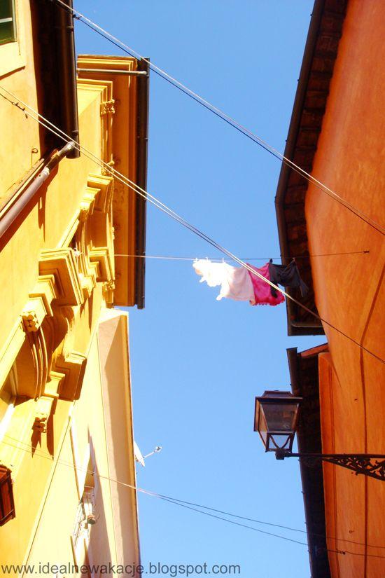 Rzym- Zatybrze