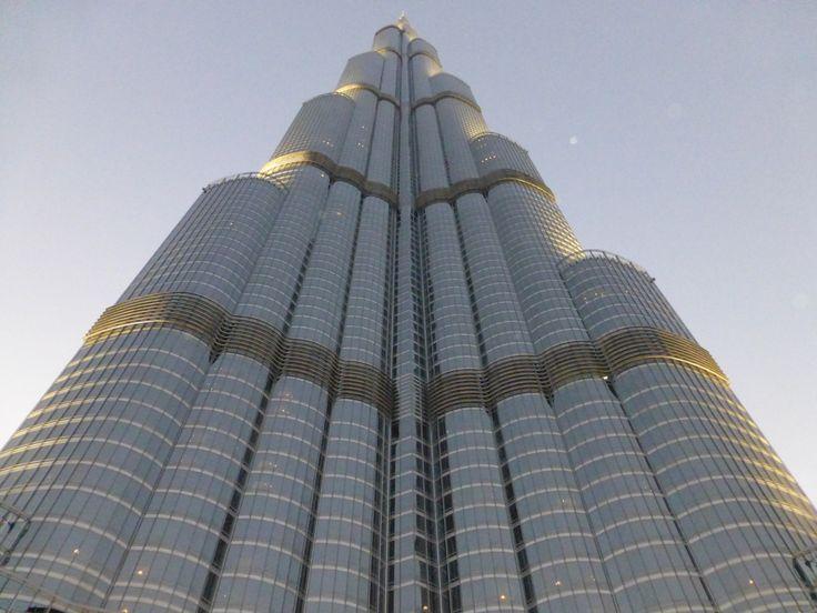 Dubai- Amani Hotel