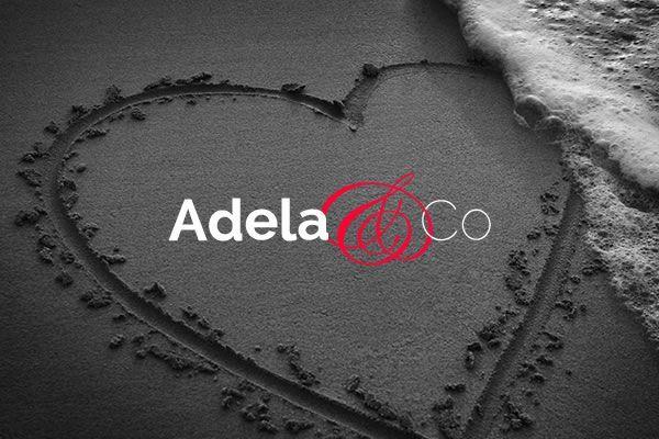 Adela & Co Logo