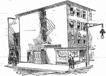 Brooklyn/Red Hook and Carroll Gardens/History and Images - Industry</head>