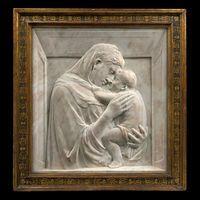 Florence, au XVe siècle, berce de nouvelles formes http://www.louvre.fr/expositions/le-printemps-de-la-renaissance-la-sculpture-et-les-arts-florence-1400-1460