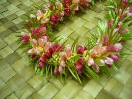 ハワイアンリボンレイ 画像 - Google 検索