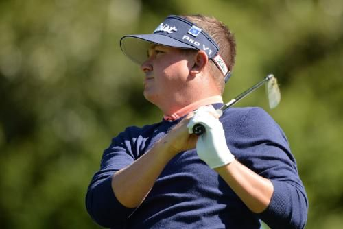 If you thought a restless night was in store for Jason Dufner, think again.