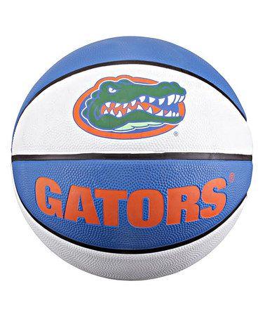 Look at this #zulilyfind! Florida Gators Basketball #zulilyfinds