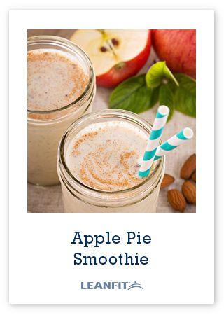 A breakfast smoothie recipe that tastes more like dessert than breakfast!