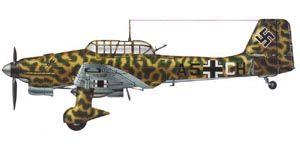 Pin by Paolo Marzioli. ORIGENSA reputação do Junkers Ju 87 como arma de terror foi moldada nos primeiros dias da Segunda Guerra Mundial, quando este bombardeiro de mergulho foi usado com sucesso nas campanhas da Polônia e Europa Ocidental. Despencando do céu com sua carga destruidora e fazendo soar sua sirene territorial (que o tornou uma arma de terror, …