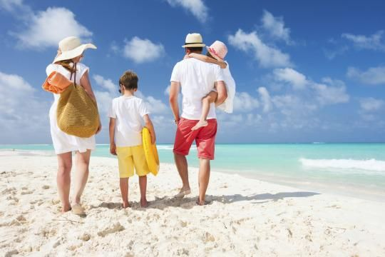 """To insure a perfect family vacation, your tripitineraryshould include 70 percent quality family time.  Take a quiz with this """"perfect family holiday calculator."""" WATCH:How To Go Full Local In Puerto Rico Let Yahoo Travel inspire you every day."""