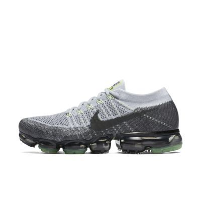 detailed look 90ee1 2831c Find the Nike Air VaporMax Flyknit Men s Running Shoe at Nike.com. Enjoy  free