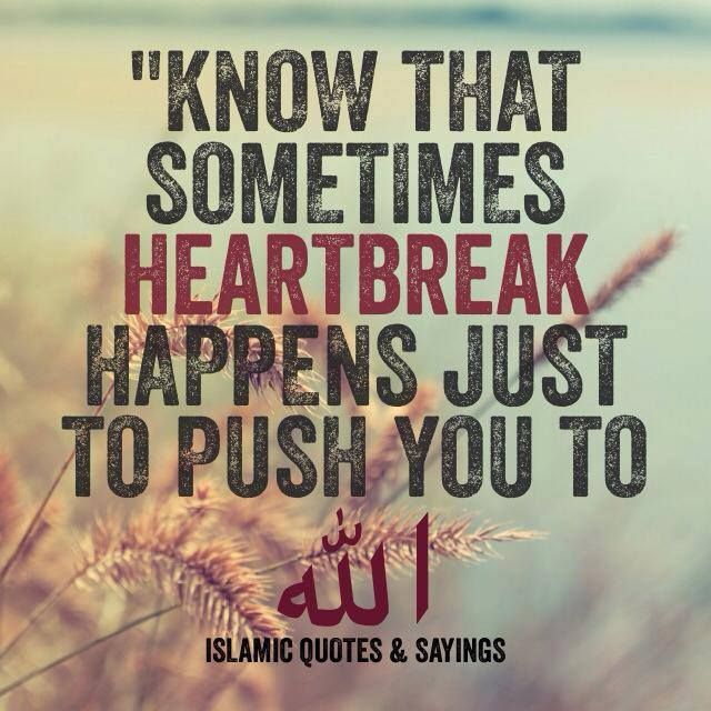 103 Best Images About Islamic Quotes On Pinterest