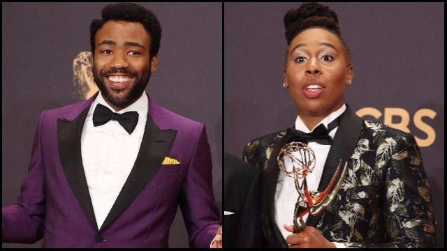 Emmys 2017: Donald Glover, Lena Waithe create history for winning in comedy classifications https://goo.gl/QEyXho