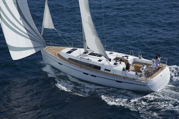 Bavaria Yachts packs a lot of creature comforts into each of its models, and the 46 is no exception.