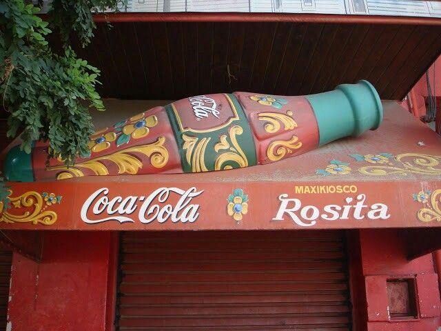 Coca-Cola Boca