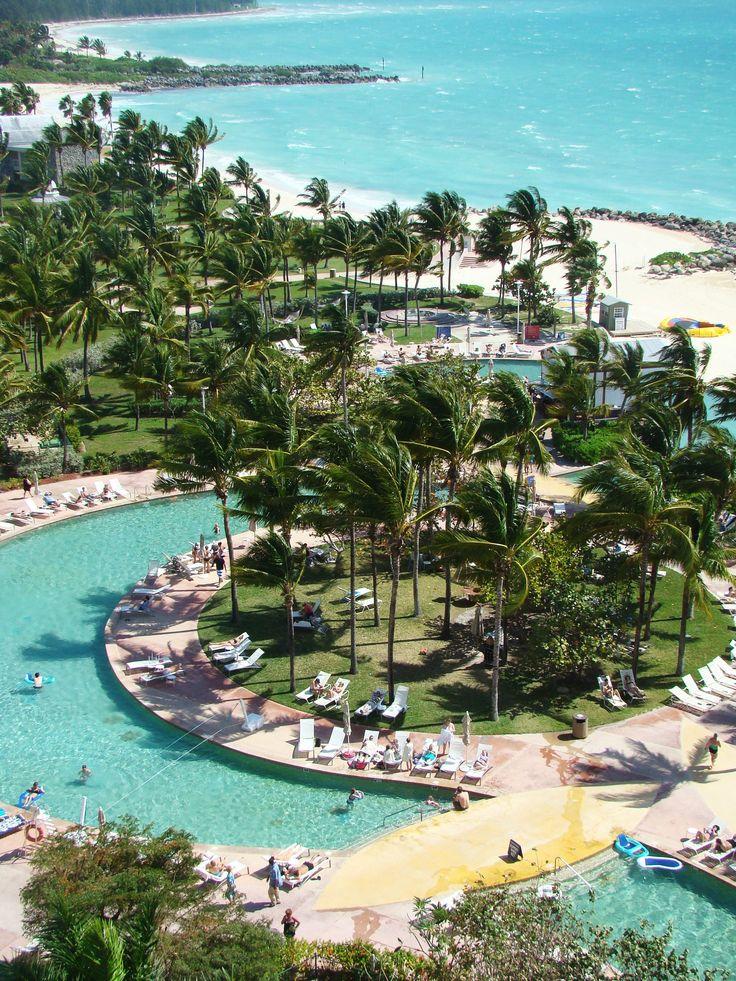 Freeport, Bahamas - Grand Lucayan Resort