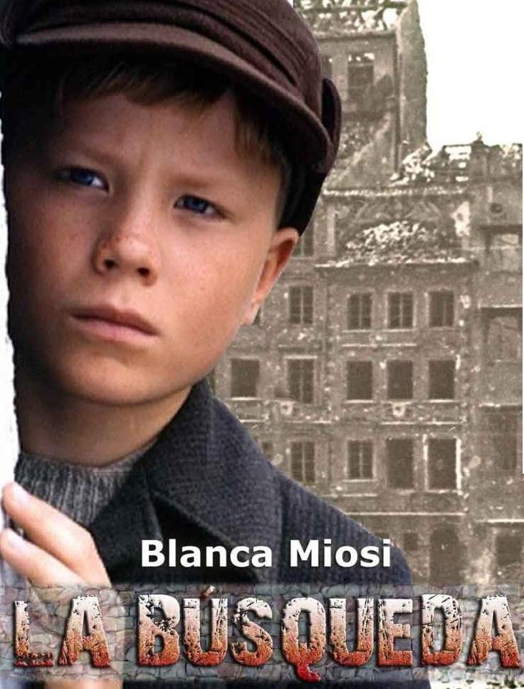 La Búsqueda de Blanca Miosi.Este libro realmente me cautivo, porque no hay paraíso ni lugar perfecto donde vivir.