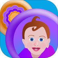 Photo Buttons od vývojáře Software Smoothie