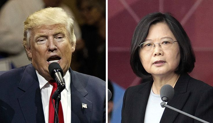 Donald Trump's Phone Call With Taiwan: China Lodges Diplomatic Protest In Response, So What?