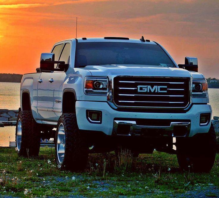 truckdaily #GMC