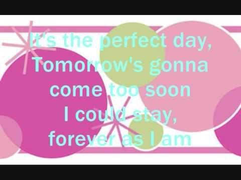 Hoku- perfect day