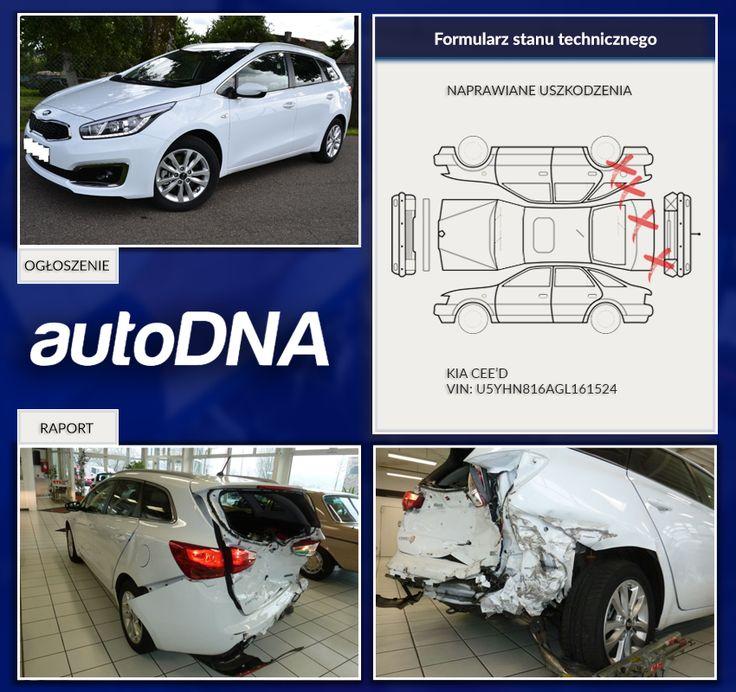 Baza #autoDNA- #UWAGA! #Kia #Ceed https://www.autodna.pl/lp/U5YHN816AGL161524/auto/cc7d7775aa5f85af1bf8f0706f9fe4dbb27ac20b