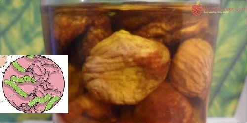 Le meilleur remède contre les parasites de l'estomac, les hémorroides et les problèmes digestifs !
