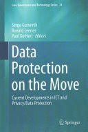 This volume brings together papers that offer methodologies, conceptual analyses, highlight issues, propose solutions, and discuss practices regarding privacy and data protection. It is one of the results of the eight annual International Conference on Computers, Privacy, and Data Protection, CPDP 2015, held in Brussels in January 2015.  The book explores core concepts, rights and values in (upcoming) data protection regulation and their (in)adequacy in view of developments such as Big...