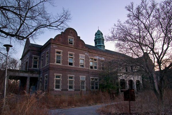 Pennhurst State Hospital, PSH, Eastern State Institution for the Feeble-Minded and Epileptic