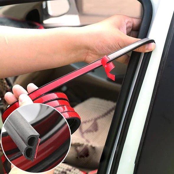 Car Door Seal Strip In 2020 Door Seals Car Sound Insulation