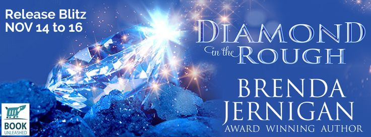 CELTICLADY'S REVIEWS: Diamond In The Rough by Brenda Jernigan Release Bl...