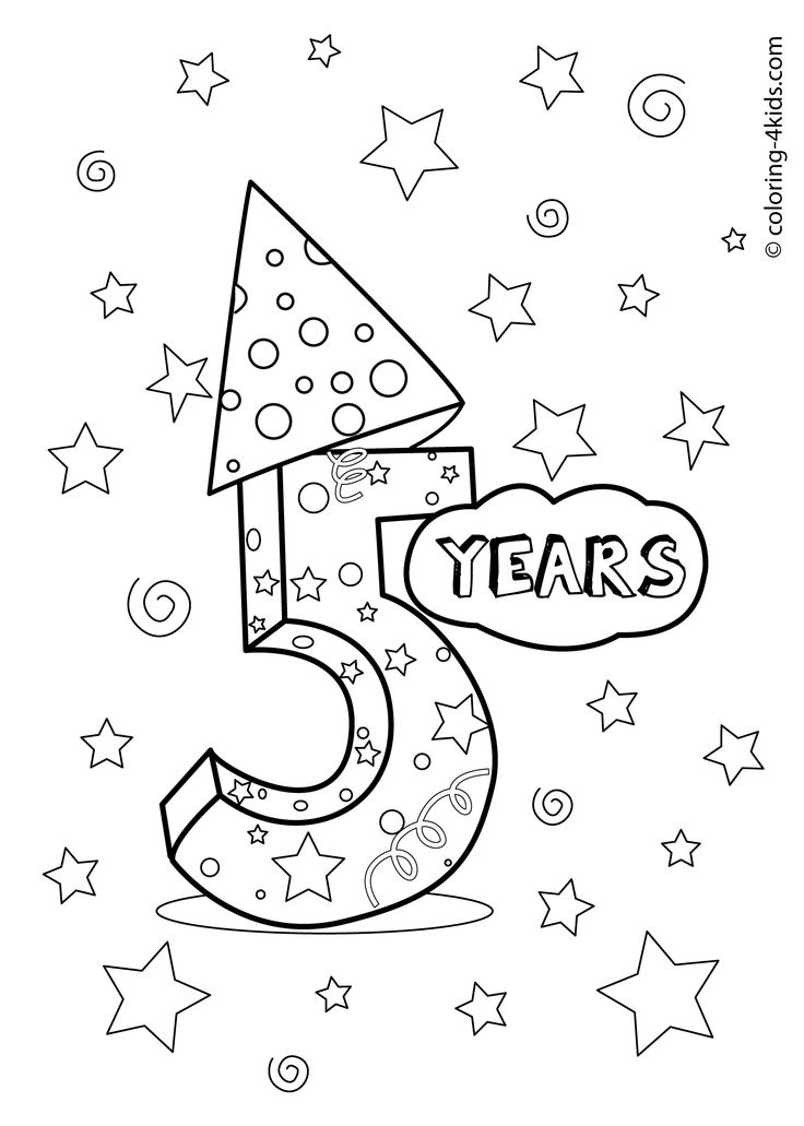 20 best Birthday coloring pages images on Pinterest Children - copy elmo coloring pages birthday