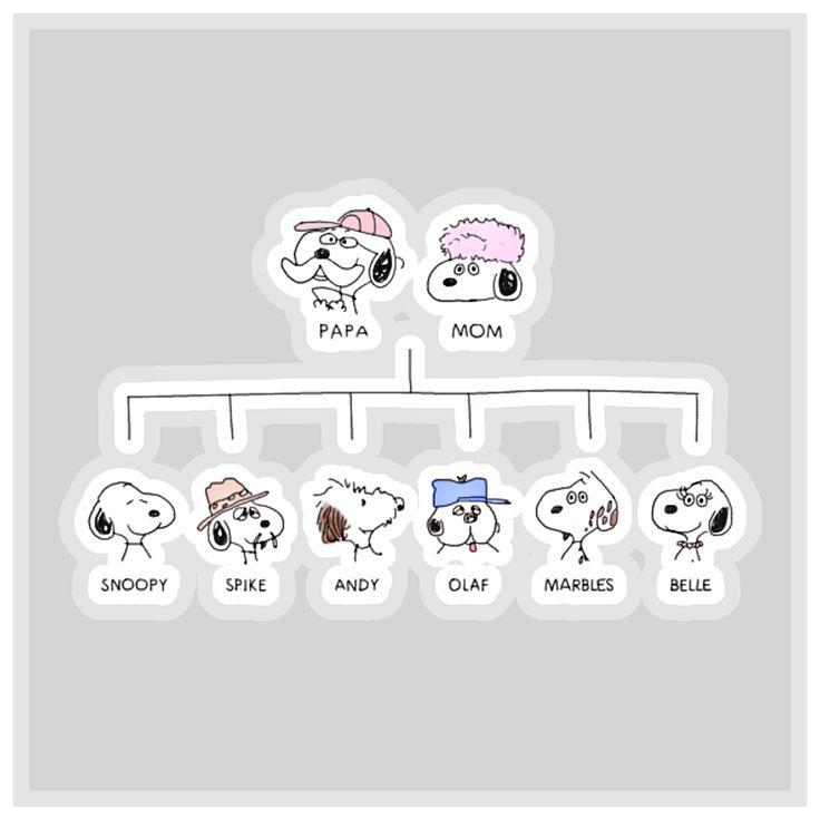 スヌーピー♡イラスト | 完全無料画像検索のプリ画像!