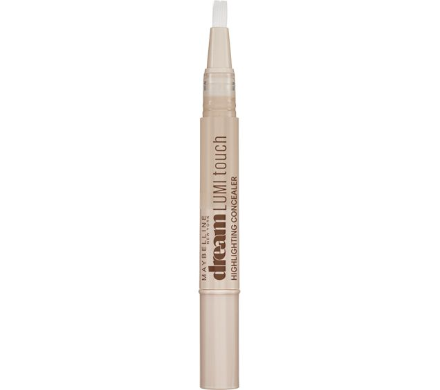 Dream Lumi Touch Highlighting Concealer - Face Makeup - Maybelline