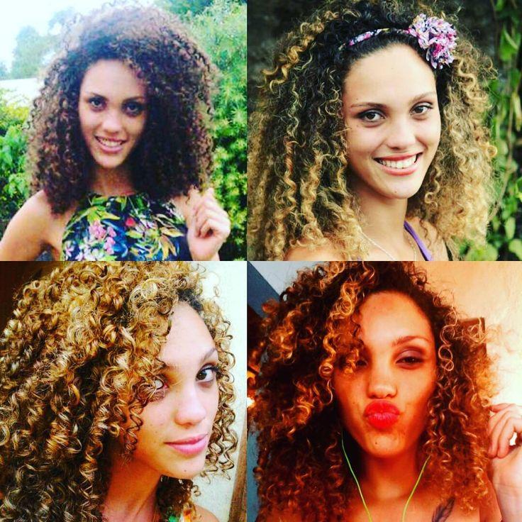 Le passage des cheveux châtain au mèche blond  #cheveuxbouclés #soinlove #patience #lovehair #blonde #boucledor #huile #touffe #criniere #madeinreunion #974 #reunionisland #lareunion #mafiertè