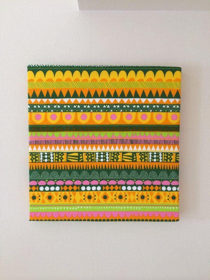 marimekko fabric board マリメッコ
