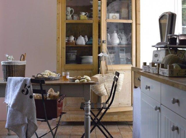 Les Meilleures Images Du Tableau Déco Campagne Country Decor - Table renaissance espagnole pour idees de deco de cuisine