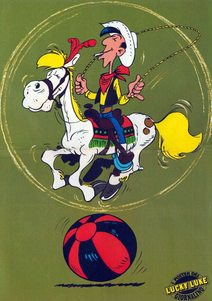17 Best images about Lucky luke