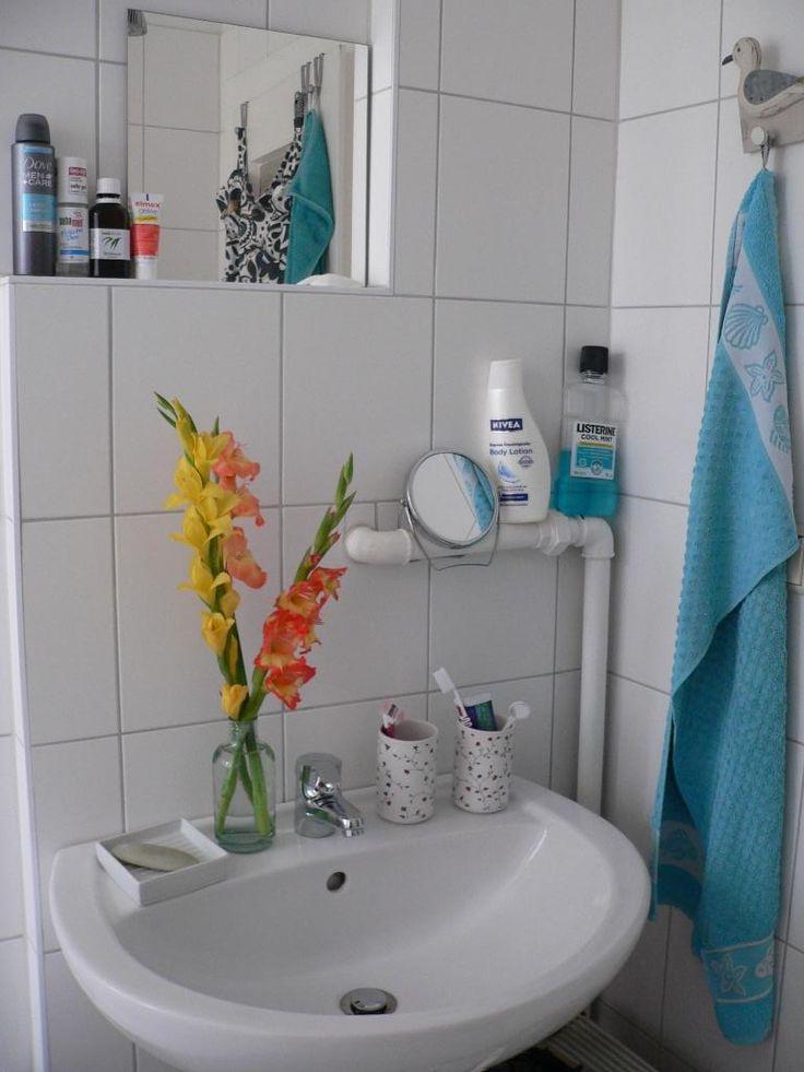 Marvelous Auch Im Bad Ist Der Frühling Angekommen! Orange Und Gelb Sind Schöne, Warme  Farben