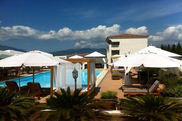 Séjour Ajaccio Promovacances, promo location Corse pas cher au Résidence locative Bella Vista Porticcio prix promo Promovacances à partir de 609,00 Euros TTC