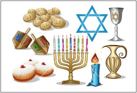 Happy Hanukkah 2016