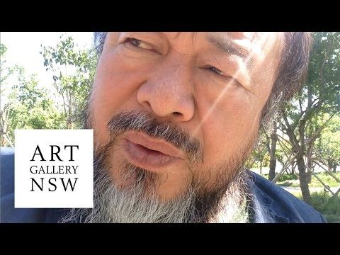 [Exclusive] Ai Weiwei says Twitter is Art | The Creators Project